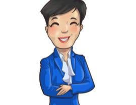 #29 untuk Photo to Caricature image for use in html projects oleh JazFloS