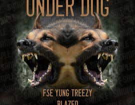 """#63 for """"Under Dog"""" Cover Art by gregorojas"""