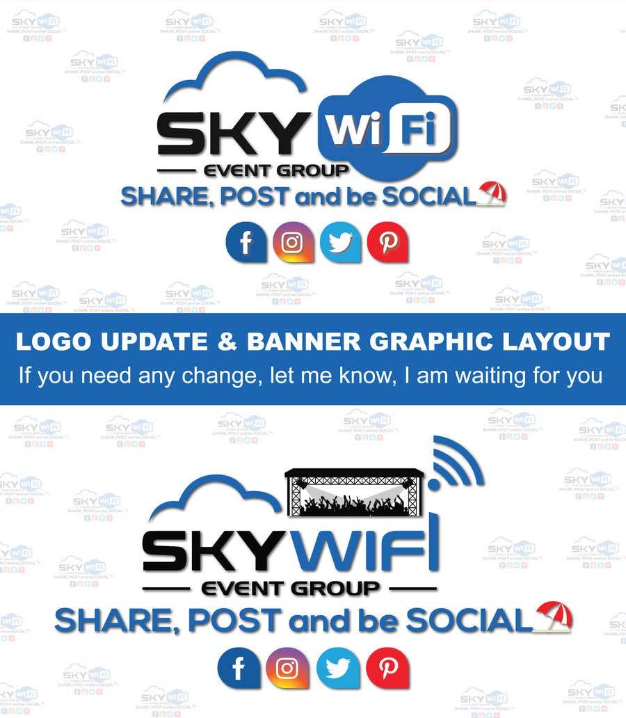 "Bài tham dự cuộc thi #                                        55                                      cho                                         LOGO Update & Banner Graphic Layout"""