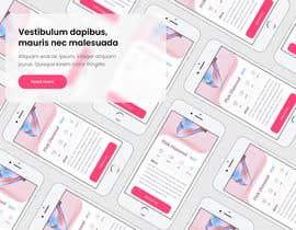 nº 84 pour Design Ui par hejven
