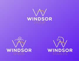 Nro 23 kilpailuun I need 3 logos based on a single theme käyttäjältä divisionjoy5