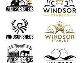 Nro 129 kilpailuun I need 3 logos based on a single theme käyttäjältä khokonpk
