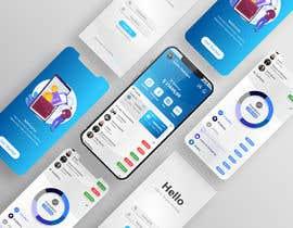 YassineChettouch tarafından Design a payment wallet ui için no 27
