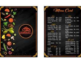 Nro 71 kilpailuun Manue card ,Brousher, business card, käyttäjältä Ayeshamansoor101