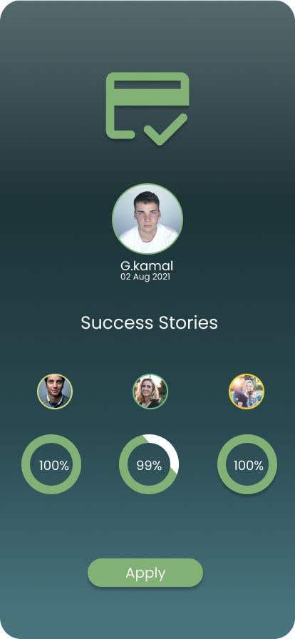 Kilpailutyö #                                        101                                      kilpailussa                                         invoice app ui