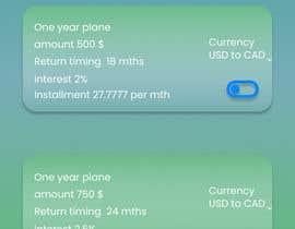 #105 for invoice app ui af khanma886