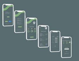 nº 53 pour Design Loan app Ui par khanma886