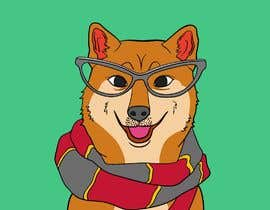 #25 for Illustrate Shiba Inu 2d Avatars using Doge Pound as inspiration for art style by One13