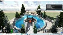 Proposition n° 25 du concours 3D Animation pour Do 3d render for pool in sketchup, vray,  lumion or similar softwares.