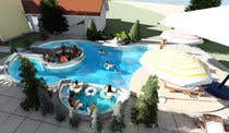 Proposition n° 42 du concours 3D Animation pour Do 3d render for pool in sketchup, vray,  lumion or similar softwares.