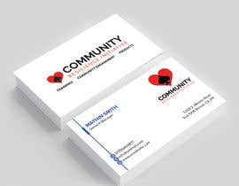 #290 for Business Card Design by Dipu049