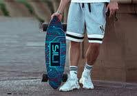 Proposition n° 33 du concours Logo Design pour Design Electric Skateboard Grip Tape (top of skateboard)