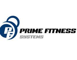 #16 for Design a Logo for Prime Fitness Systems af yoyojorjor