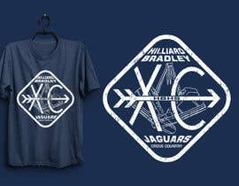 #33 for Tee shirt design - Hand Drawn Design converted into a vector -- Hilliard Darby CC af anamulkabir26706