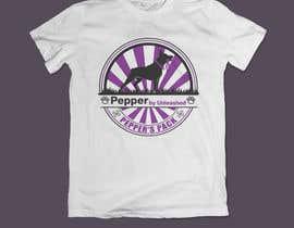 #172 for Tshirt Design - Dog Company af skhawathosensk