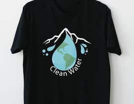 nº 455 pour T-shirt design!!! par razwanislam73