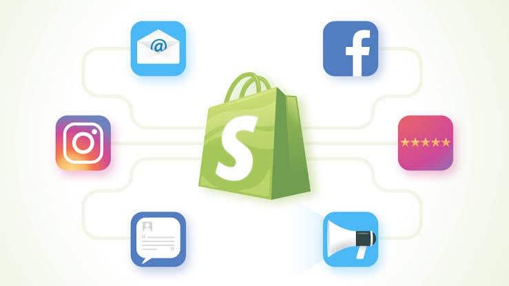 Proposition n°                                        9                                      du concours                                         Shopify Store Marketer
