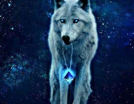 #24 for Ethereum wolf by SID25AHER