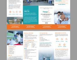 #41 cho brochure design  for a rehab center bởi thedesignstar