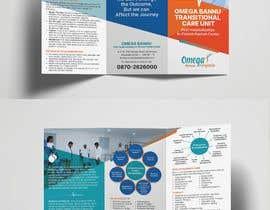 #43 cho brochure design  for a rehab center bởi rajarya2004
