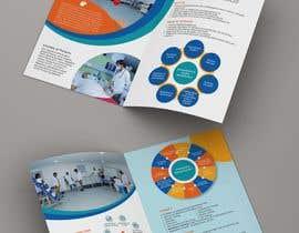 #51 cho brochure design  for a rehab center bởi rajarya2004
