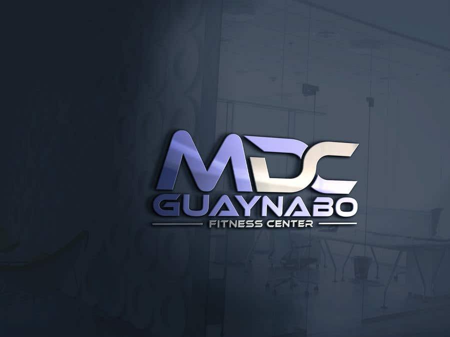 Kilpailutyö #                                        50                                      kilpailussa                                         MDC FITNESS CENTER
