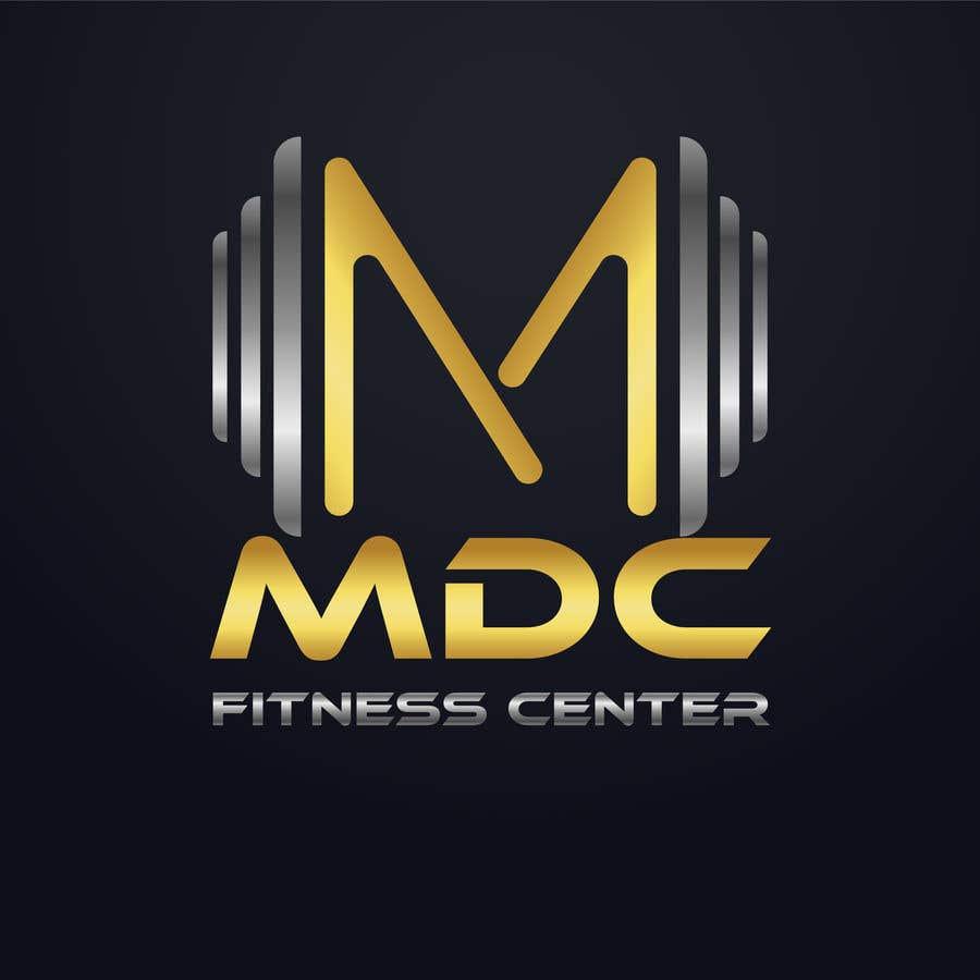 Kilpailutyö #                                        37                                      kilpailussa                                         MDC FITNESS CENTER