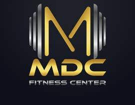 Nro 37 kilpailuun MDC FITNESS CENTER käyttäjältä MahmoudSwelm01
