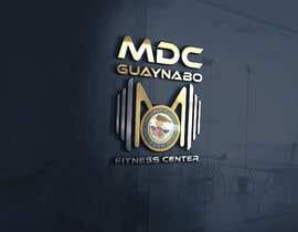 Nro 45 kilpailuun MDC FITNESS CENTER käyttäjältä MahmoudSwelm01
