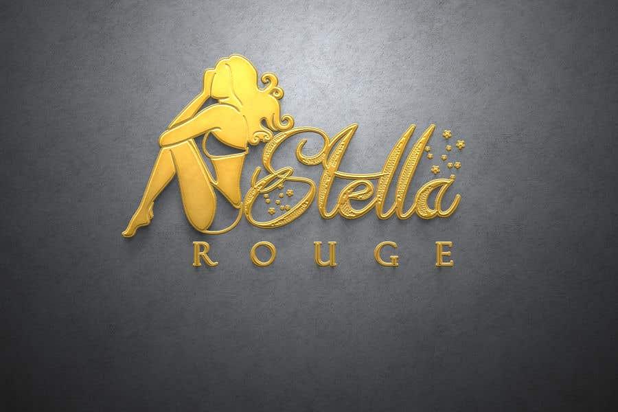 Konkurrenceindlæg #                                        33                                      for                                         Stella Rouge logo needed