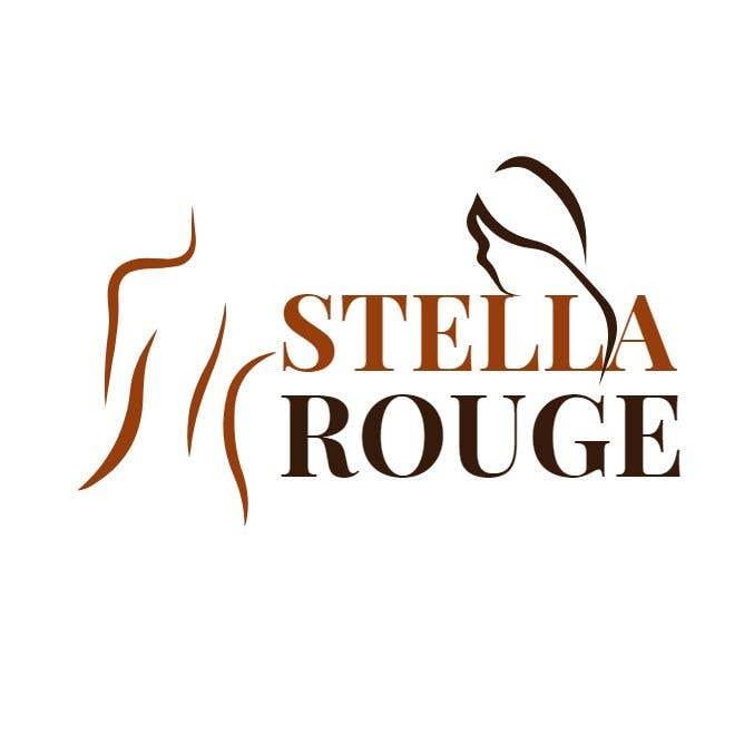 Konkurrenceindlæg #                                        52                                      for                                         Stella Rouge logo needed
