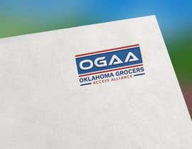 #116 for Oklahoma Grocers Access Alliance by tousikhasan