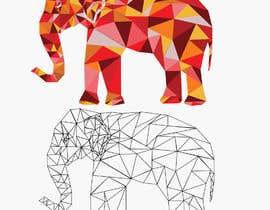 #98 cho Design me an Elephant bởi ambreendz