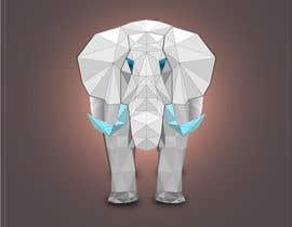 #92 cho Design me an Elephant bởi amitroy187