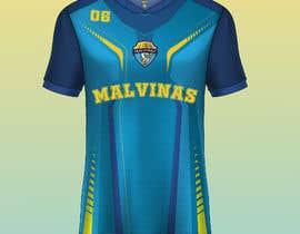 #14 untuk Diseñar Camisetas para club deportivo oleh Designnwala