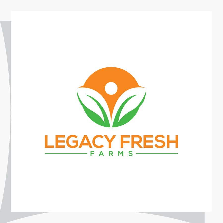 Konkurrenceindlæg #                                        249                                      for                                         Legacy Fresh Farms