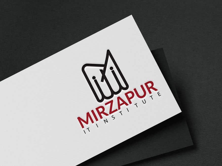 Penyertaan Peraduan #                                        136                                      untuk                                         Improve Our logo and make it more modern
