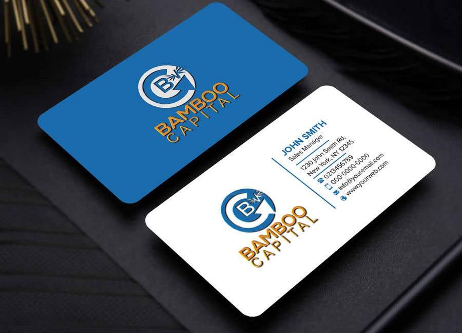 Konkurrenceindlæg #                                        8                                      for                                         Business Stationery Design