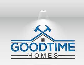 #355 for Building company Logo Design by mdshmjan883