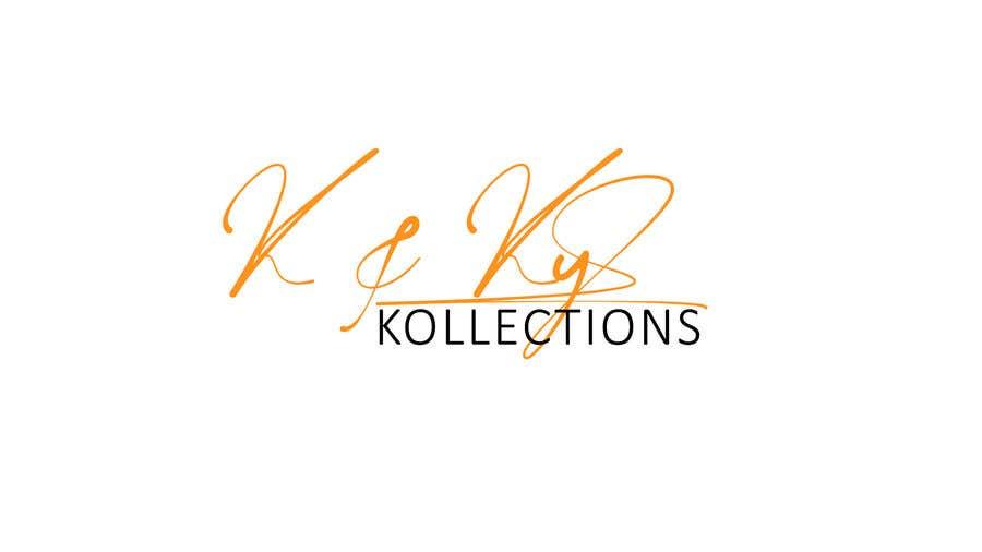 Penyertaan Peraduan #                                        108                                      untuk                                         Logo design - clothing collection
