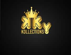 #110 untuk Logo design - clothing collection oleh MagicMehmet