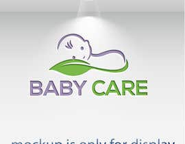 #67 for Brand name for baby trollers, car seat, crib company by torkyit