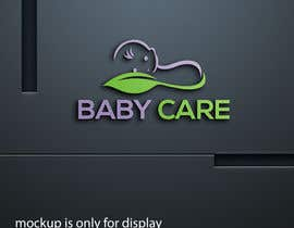 #68 for Brand name for baby trollers, car seat, crib company by torkyit
