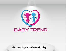 #77 for Brand name for baby trollers, car seat, crib company by shahadathosen501