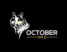 #478 for Improve on Wolf wild logo af itsazad