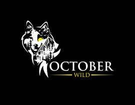 #568 for Improve on Wolf wild logo af itsazad
