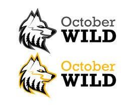 #557 for Improve on Wolf wild logo af designerlegkova