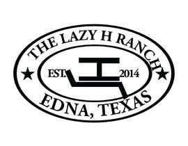 Nro 2 kilpailuun Design me a logo for a Ranch käyttäjältä ashique02
