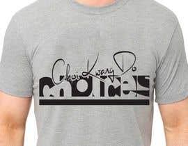 "#7 cho Design a ""street wear"" T-shirt for my Martial Art school bởi ArenaSunny"