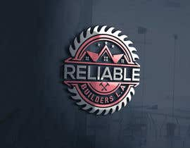 #911 for Reliable Builders L.A. Logo by aklimaakter01304